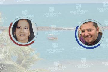 SUCESSÃO MUNICIPAL: pleito de 2020 deve ser polarizado por ex-aliados de 2016 em Barra de São Miguel