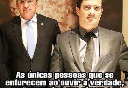 Julian Lemos posta foto ao lado de Sérgio Moro, diz que acompanhará pautas do Governo, mas terá coragem para ser contrário
