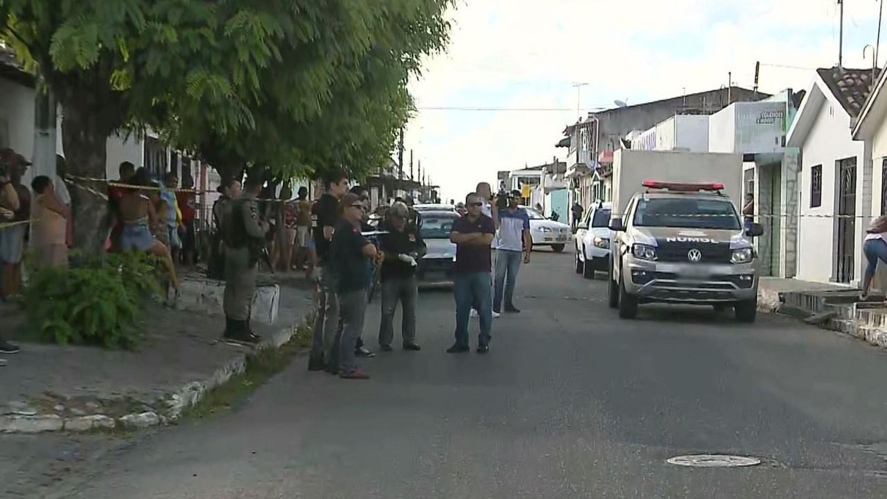 Vendedor de bilhetes de jogos é morto a pauladas em Santa Rita