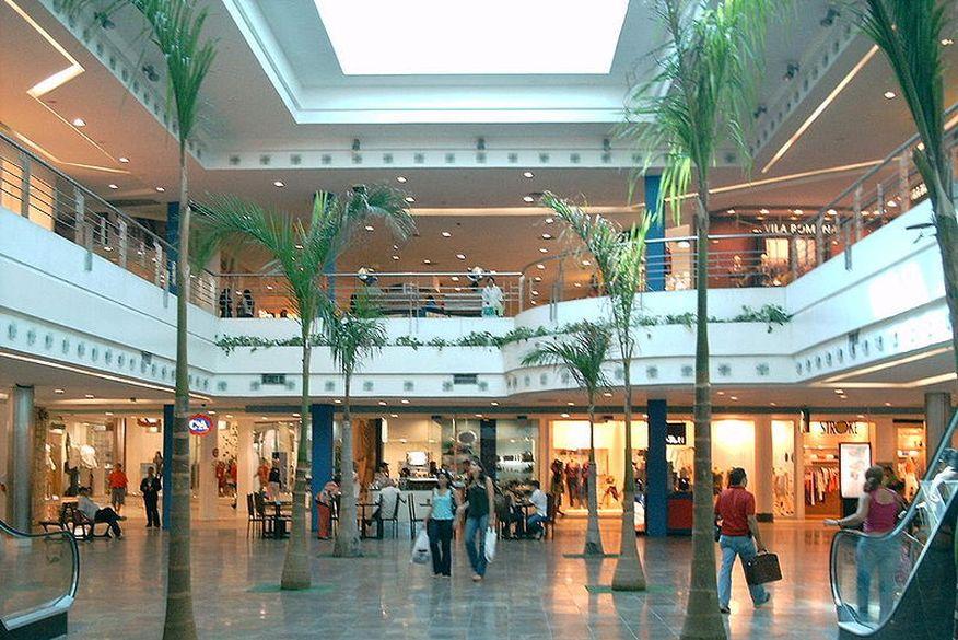 namorados copa e sao joao alteram horarios do manaira shopping - Shoppings em João Pessoa têm horário de funcionamento ampliado às vésperas do Natal