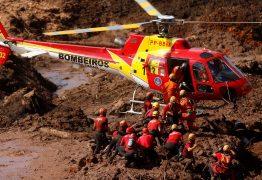 Identificadas mais duas vítimas de rompimento de barragem em Brumadinho