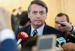 'Escola Sem Partido' já está em operação, diz Bolsonaro