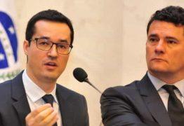 Mensagens entre Moro e Dallagnol são 'absolutamente comuns', diz PGR
