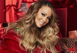 Mariah Carey reúne Anitta e astros de Hollywood para especial de Natal