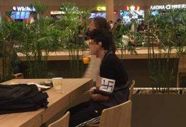 Jovem usa suástica em shopping de Curitiba em mais um caso de apologia ao nazismo