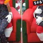 noel tarado e1576175535494 150x150 - 'ELE NÃO QUERIA SOLTAR ELA': Mãe diz que Papai Noel de Shopping ficou excitado ao pegar criança de 10 anos no colo - ENTENDA