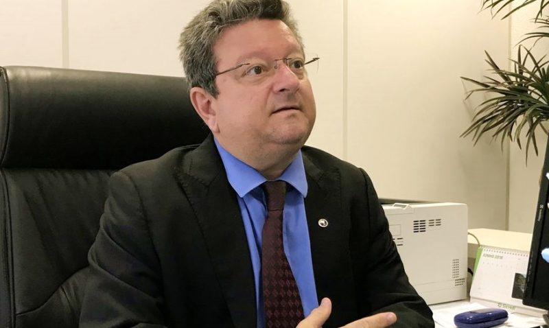 onaldo queiroga e1538579958102 - Juiz Onaldo Queiroga mantém votação da Reforma da PBPrev na ALPB barrada