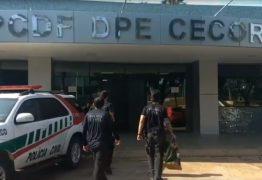 Professor do DF indiciado por divulgar edital de concurso nega crime