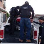 operacao rabo da gata 150x150 - RABO DA GATA: Operação prende oito pessoas e desarticula associação criminosa na região de Princesa Isabel