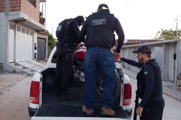 operacao rabo da gata 360x240 - RABO DA GATA: Operação prende oito pessoas e desarticula associação criminosa na região de Princesa Isabel
