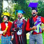 palhaços 150x150 - Praça da Independência recebe Encontro Nordestino de Palhaços neste domingo