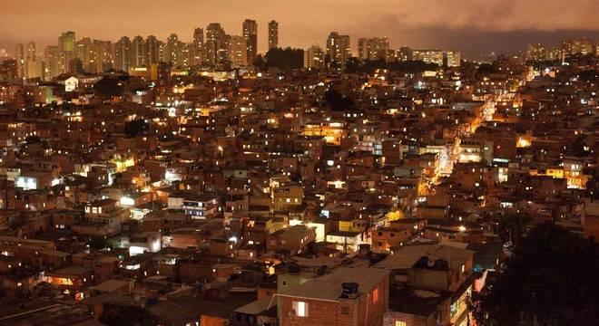 paraisopolis 01122019114350465 - Confusão em baile funk termina com nove mortos em Paraisópolis