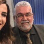 patricia paulo 560x360 e1576360287162 150x150 - 'NO A': Colunista que pediu demissão ao vivo é confirmado em novo telejornal de Patrícia Rocha, na Arapuan
