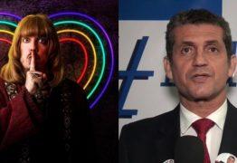Presidente da OAB-PB diz que especial de natal do Porta dos Fundos é desrespeito: 'Isso não é arte. É ofensa'