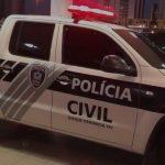 policia civil 150x150 - VEJA NOTA: Investigadores e peritos da Polícia Civil esclarecem que delegacias funcionam normalmente