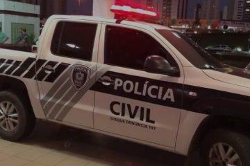 policia civil 360x240 - VEJA NOTA: Investigadores e peritos da Polícia Civil esclarecem que delegacias funcionam normalmente