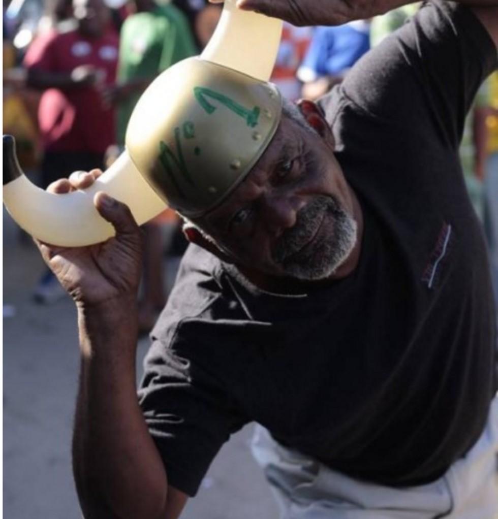 portaldoholanda 720615 imagem foto amazonas - Festa do Corno dá prêmio para quem tiver história mais triste sobre chifre