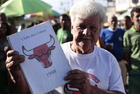 portaldoholanda 720618 imagem foto amazonas - Festa do Corno dá prêmio para quem tiver história mais triste sobre chifre