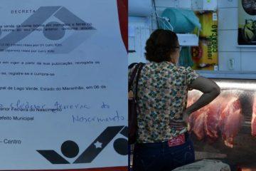 prefeito carne 360x240 - NA BASE DO DECRETO: Prefeito se revolta com valor da carne e fixa preço em R$15 o quilo sem osso