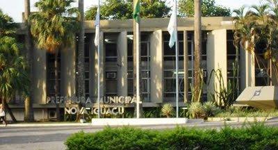 prefeitura nova iguacu - Concurso Nova Iguaçu-RJ adia pregão para escolha de organizadora