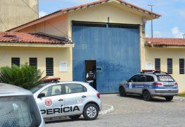 CONFUSÃO NO PB1: Detento morre e agente penitenciário é baleado após visitação