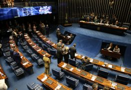 Senado aprova projeto que reestrutura Previdência dos militares