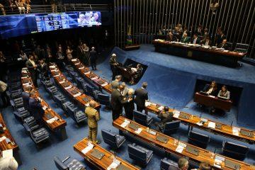 pzzb6105 360x240 - Senado aprova projeto que reestrutura Previdência dos militares