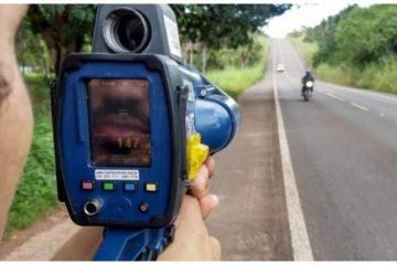 radar movel 850x491 360x240 - Justiça derruba ordem de Bolsonaro e determina volta do radares nas estradas
