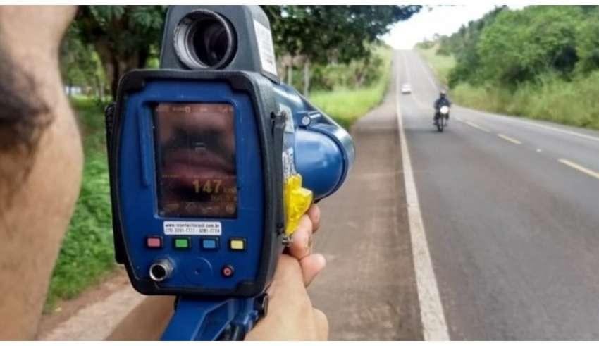 radar movel 850x491 - Justiça derruba ordem de Bolsonaro e determina volta do radares nas estradas