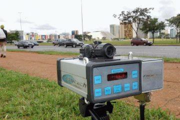 radar transito abr 360x240 - AGU vai recorrer da decisão que autoriza uso de radar em rodovias