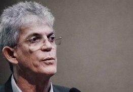 CALVÁRIO: MPF recorre de decisão que remeteu para Justiça Eleitoral ação contra Ricardo Coutinho