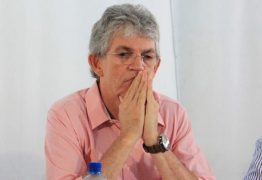 Movimentações em Brasília podem levar Ricardo Coutinho de volta à prisão nesta quarta