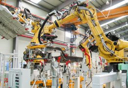 Novas tecnologias digitais aumentam produtividade de empresas