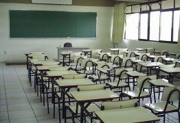 Iniciam nesta quarta as matrículas de escolas municipais de Campina Grande