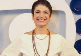 Sandra Annenberg foi a jornalista mais prejudicada na TV este ano – Por Jeff Benício