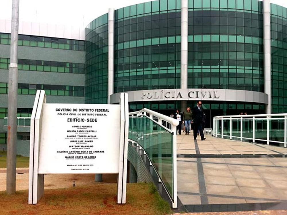 sede - Polícia Civil do DF publica edital de concurso com 300 vagas para escrivão
