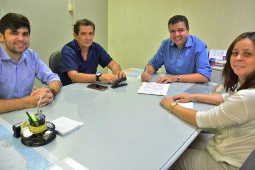 Energisa fecha parceria com a PMJP para beneficiar famílias de baixa renda da Capital