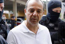 Polícia Federal fecha acordo de delação com Sérgio Cabral