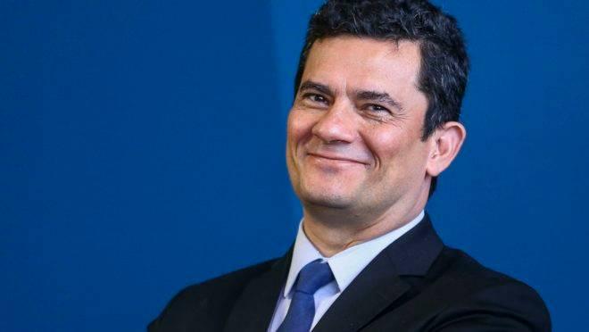 sergio moro sorrindo 660x372 - Sergio Moro é eleito uma das 50 personalidades da década pelo jornal 'Financial Times'