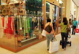 Vendas do comércio da Paraíba registram 2ª maior alta do País, revela IBGE