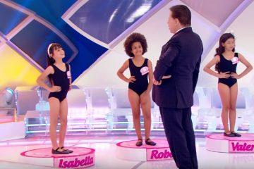 silvio santos 360x240 - Programa Silvio Santos: Justiça recebe novas denúncias sobre concurso de miss infantil