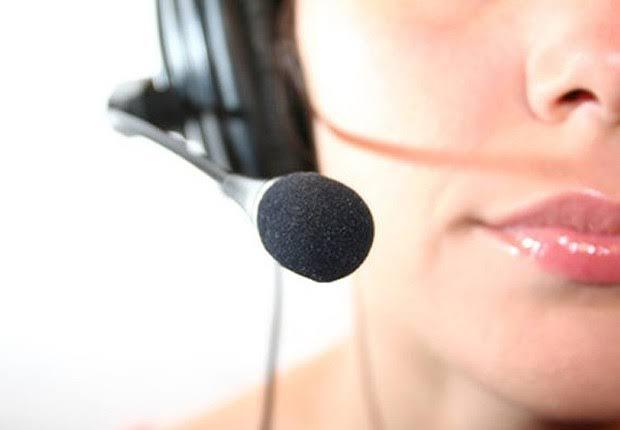 telemarketing - Empresa oferece 200  vagas para atendente em Campina Grande