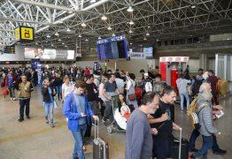 Rodovias e aeroportos terão esquema especial para o Natal