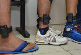 MALHAS DA LEI: operação prende 12 suspeitos que cumpriam pena com tornozeleira eletrônica na grande João Pessoa
