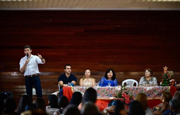 Clubes das mães comemora 50 anos de atuação em Campina Grande