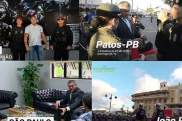 trabalho 750x375 360x240 - NINJA NA REDE: Julian Lemos inova e faz resumo da semana de trabalho em vídeo para eleitor numa espécie de prestação de contas