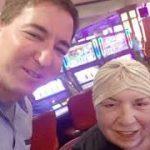 transferir 1 1 150x150 - Mãe de Glenn Greenwald morre, e jornalista se despede: 'Me ensinou tudo'