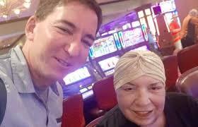 transferir 1 1 - Mãe de Glenn Greenwald morre, e jornalista se despede: 'Me ensinou tudo'