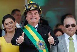 PONTAPÉ INICIAL: Aliança pelo Brasil coleta assinaturas para criação do partido em João Pessoa e Campina Grande