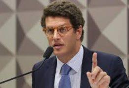 Ricardo Salles diz que COP25 'não deu em nada' e critica países ricos